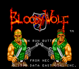 BloodyWolf TG16 title.png