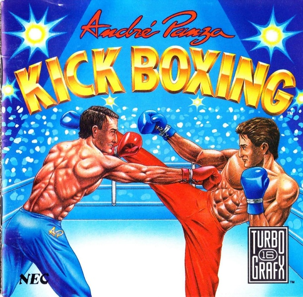 File:André Panza Kick Boxing TG16 US Manual.pdf